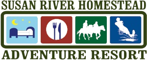 Susan River Homestead Adventure Resort